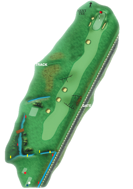 Mussenden 5th Layout